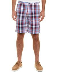 Brooks Brothers - Performance Short - Lyst