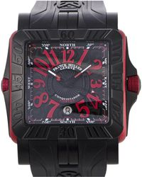 Franck Muller - Men's Art Deco Automatic Watch - Lyst