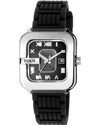 Tous - Women's Oto Watch - Lyst