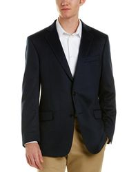 Brooks Brothers - Regent Fit Cashmere Sportcoat - Lyst