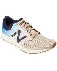 New Balance - Women's Zante V4 Running Shoe - Lyst