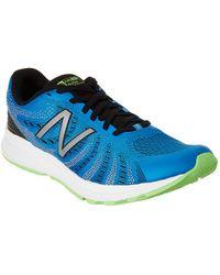 New Balance - Men's Fuelcore Performance Running Shoe - Lyst
