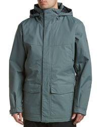 Mountain Hardwear - Radian Insulated Coat - Lyst