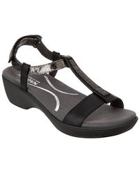 Naot - Marsanne Leather Sandal - Lyst