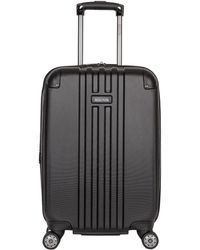 Kenneth Cole Reaction - Reverb 20 Inch Hardside Spinner Carry-on - Lyst