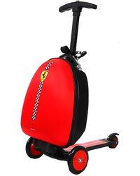 Ferrari - Luggage Scooter - Lyst