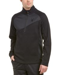 Spyder - Verger Lightweight Core Sweater - Lyst