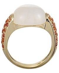 Roberto Coin - 18k Gemstone Ring - Lyst
