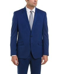 Kenneth Cole Reaction - Skinny Fit - Lyst