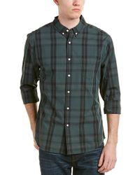 Life After Denim - Life/after/denim Berkley Woven Shirt - Lyst
