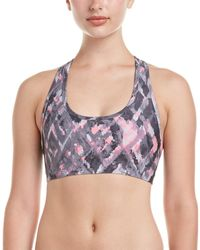 Saucony - Rock-it Bra Top - Lyst