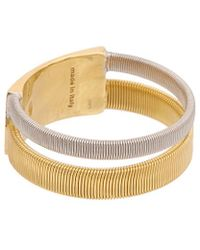 Marco Bicego - Masai 18k Two-tone Ring - Lyst