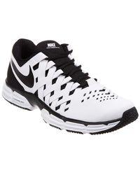 Nike - Lunar Fingertrap Trainer - Lyst