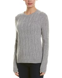 Brooks Brothers - Cashmere Jumper - Lyst