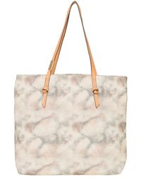 Foley + Corinna - Foley + Corinna Athena Tote With Tassel - Lyst