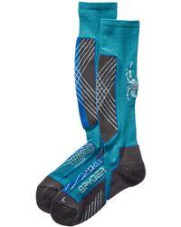 Spyder - Sport Merino Wool-blend Sock - Lyst