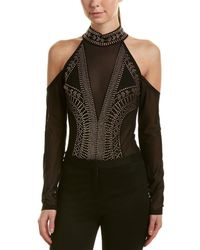 Wow Couture - Bodysuit - Lyst
