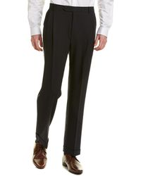 Brooks Brothers - Madison Fit Wool-blend Pant - Lyst