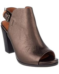 Gentle Souls - Shiloh Leather Bootie - Lyst