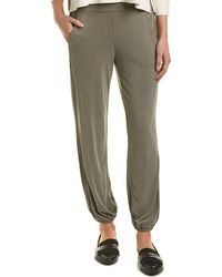Splendid - Beach Pant - Lyst