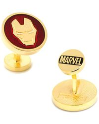 Star Wars - Marvel Iron Man Cufflinks - Lyst