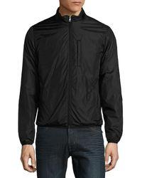 Orlebar Brown - Zip-up Lightweight Jacket - Lyst