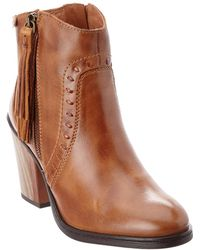 Pikolinos - Alicante Leather Ankle Boot - Lyst