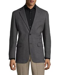 Tommy Hilfiger - Solid Sportcoat - Lyst