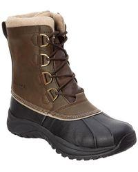 BEARPAW - Men's Colton Waterproof Boot - Lyst