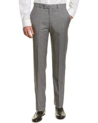 Kenneth Cole - New York Wool-blend Pant - Lyst