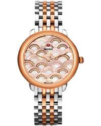 Michele - Serein Watch - Lyst