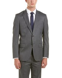 Brooks Brothers - Madison Fit Wool Suit - Lyst