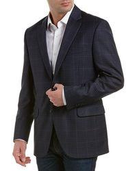 Peter Millar - Wool Sportcoat - Lyst