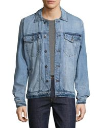 Barney Cools - B.rigid Jacket - Lyst