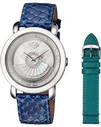 Gv2 - Women's Catania Watch With Interchangeable Straps - Lyst