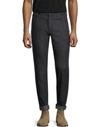 John Varvatos - Collection Woodward Fit Pant - Lyst