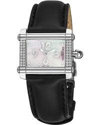 Charriol - Actor Diamond Watch - Lyst