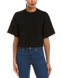 Kendall + Kylie - Lace-up Back Top - Lyst