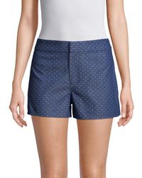 Parker - Chambray Short - Lyst