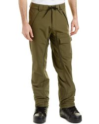 4ccf63b959 Oakley Arrowhead 10k Biozone Insulated Pant in Blue for Men - Lyst