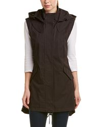 Sam Edelman - Elongated Vest - Lyst