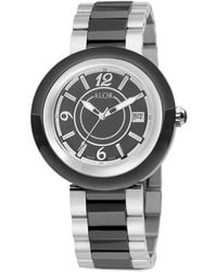 Alor - Two-tone 43mm Cavo Watch - Lyst