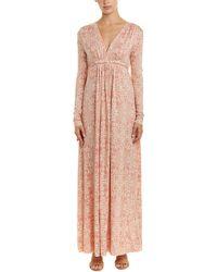 Rachel Pally - Printed Caftan Dress - Lyst
