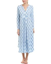 Carole Hochman - Long Nightgown - Lyst