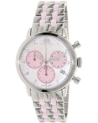 88 Rue Du Rhone - Women's Double 8 Origin Watch - Lyst