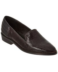 The Kooples - Leather Slipper - Lyst