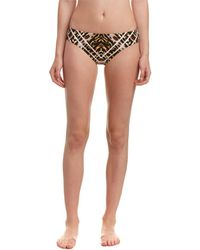 Jantzen - Animale Bottom - Lyst