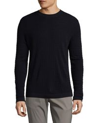 Theory - New Sovereign Velay Bisque Henley - Lyst