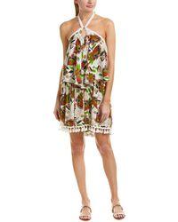Raga - Tropical Paradise Shift Dress - Lyst
