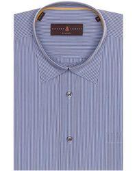 Robert Talbott - Anderson Ii Classic Fit Dress Shirt - Lyst